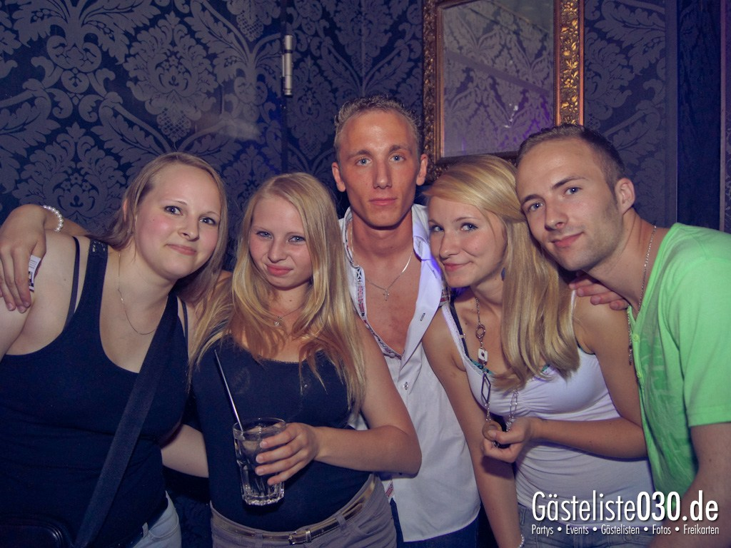 Partyfoto #48 Soda 20.07.2012 Ladies Night