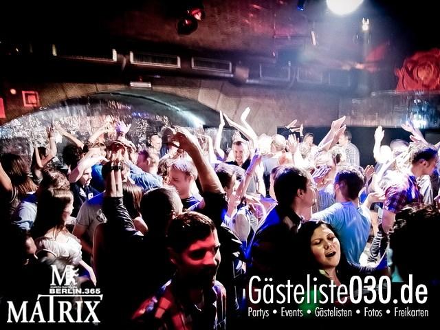 https://www.gaesteliste030.de/Partyfoto #75 Matrix Berlin vom 05.01.2013