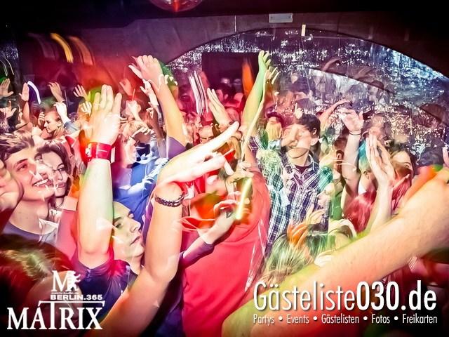 https://www.gaesteliste030.de/Partyfoto #22 Matrix Berlin vom 05.01.2013