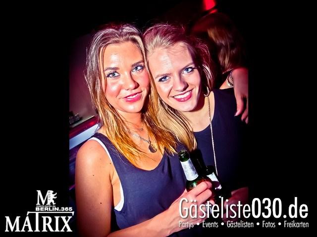 https://www.gaesteliste030.de/Partyfoto #90 Matrix Berlin vom 05.01.2013