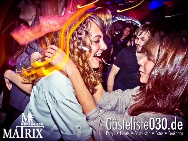 https://www.gaesteliste030.de/Partyfoto #85 Matrix Berlin vom 05.01.2013