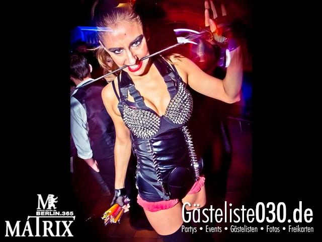 https://www.gaesteliste030.de/Partyfoto #55 Matrix Berlin vom 05.01.2013