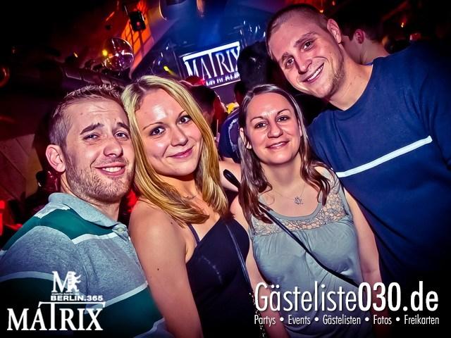 https://www.gaesteliste030.de/Partyfoto #57 Matrix Berlin vom 05.01.2013