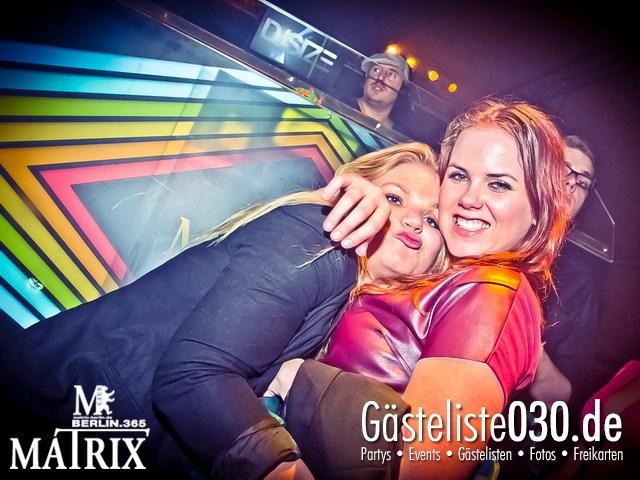 https://www.gaesteliste030.de/Partyfoto #15 Matrix Berlin vom 05.01.2013