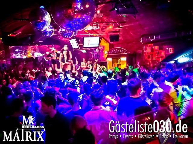 https://www.gaesteliste030.de/Partyfoto #60 Matrix Berlin vom 05.01.2013