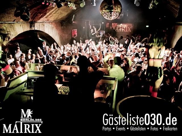 https://www.gaesteliste030.de/Partyfoto #13 Matrix Berlin vom 05.01.2013