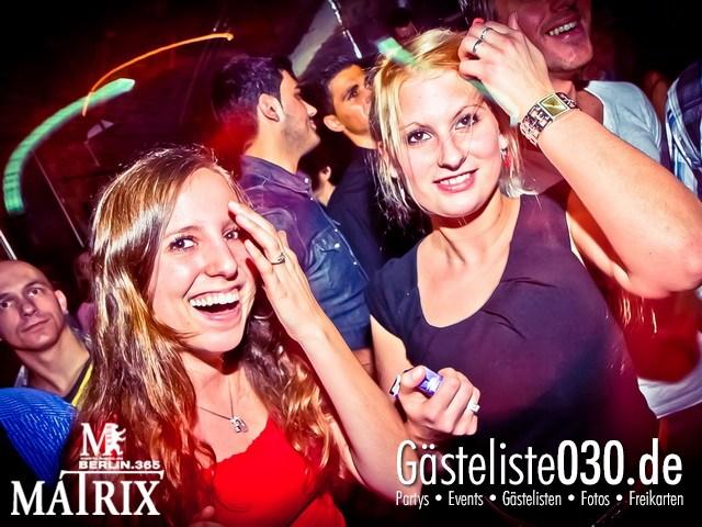 https://www.gaesteliste030.de/Partyfoto #14 Matrix Berlin vom 05.01.2013