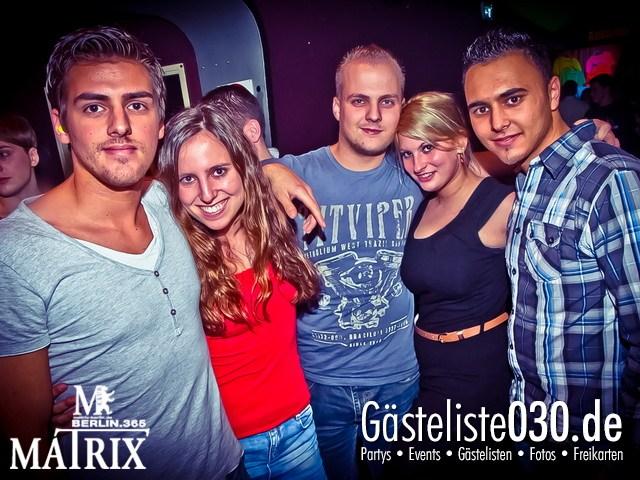 https://www.gaesteliste030.de/Partyfoto #65 Matrix Berlin vom 05.01.2013