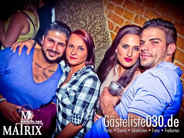 https://www.gaesteliste030.de/Partyfoto #76 Matrix Berlin vom 05.01.2013
