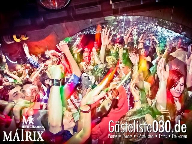 https://www.gaesteliste030.de/Partyfoto #99 Matrix Berlin vom 05.01.2013