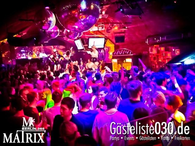 https://www.gaesteliste030.de/Partyfoto #103 Matrix Berlin vom 05.01.2013