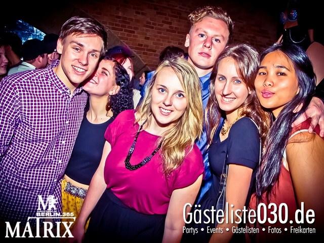 https://www.gaesteliste030.de/Partyfoto #44 Matrix Berlin vom 05.01.2013