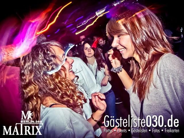https://www.gaesteliste030.de/Partyfoto #91 Matrix Berlin vom 05.01.2013
