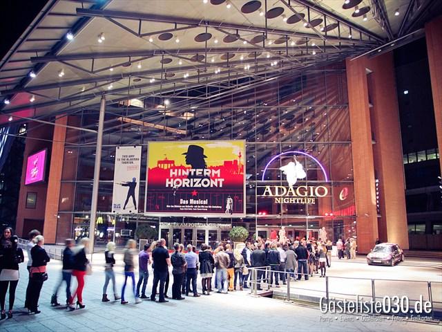 https://www.gaesteliste030.de/Partyfoto #1 Adagio Berlin vom 19.05.2012