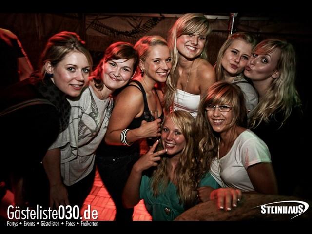 https://www.gaesteliste030.de/Partyfoto #25 Steinhaus Berlin vom 17.08.2012