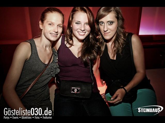 https://www.gaesteliste030.de/Partyfoto #19 Steinhaus Berlin vom 17.08.2012