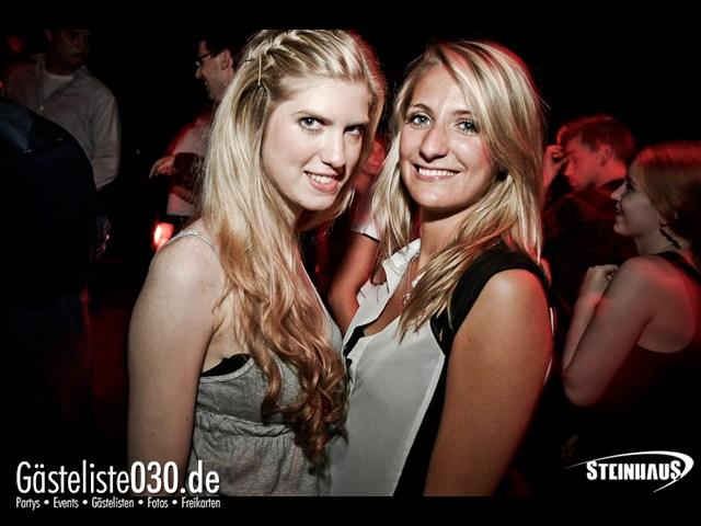 https://www.gaesteliste030.de/Partyfoto #3 Steinhaus Berlin vom 17.08.2012