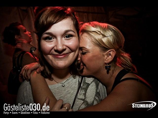 https://www.gaesteliste030.de/Partyfoto #28 Steinhaus Berlin vom 17.08.2012