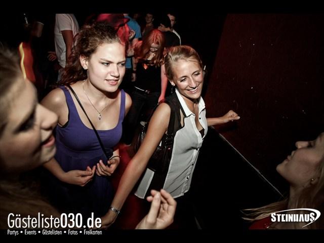 https://www.gaesteliste030.de/Partyfoto #9 Steinhaus Berlin vom 17.08.2012
