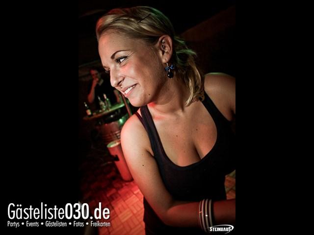 https://www.gaesteliste030.de/Partyfoto #5 Steinhaus Berlin vom 17.08.2012