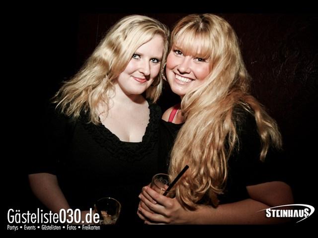 https://www.gaesteliste030.de/Partyfoto #10 Steinhaus Berlin vom 17.08.2012