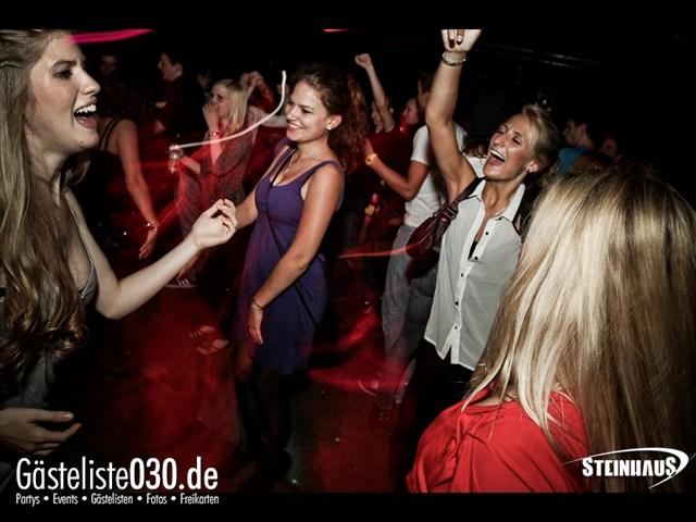 https://www.gaesteliste030.de/Partyfoto #30 Steinhaus Berlin vom 17.08.2012