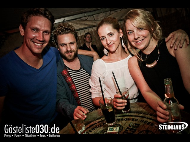 https://www.gaesteliste030.de/Partyfoto #18 Steinhaus Berlin vom 17.08.2012