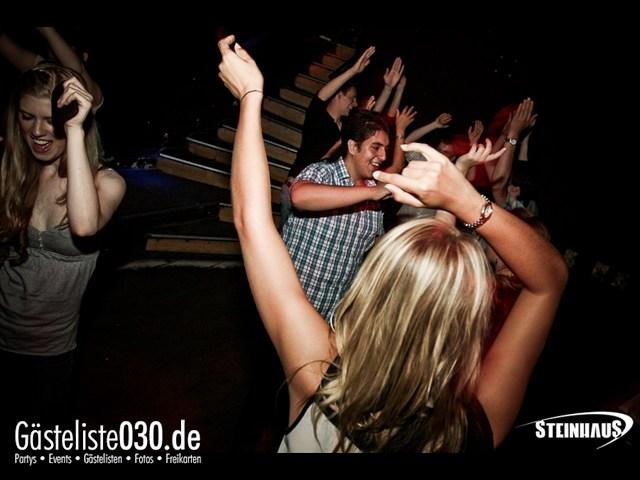 https://www.gaesteliste030.de/Partyfoto #27 Steinhaus Berlin vom 17.08.2012