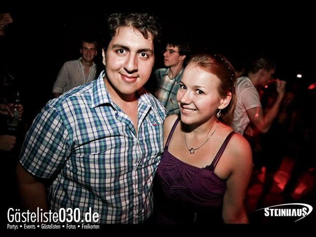 https://www.gaesteliste030.de/Partyfoto #22 Steinhaus Berlin vom 17.08.2012