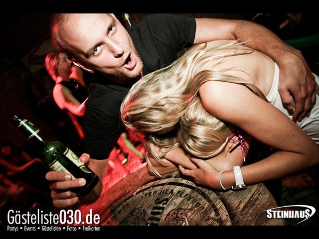 https://www.gaesteliste030.de/Partyfoto #32 Steinhaus Berlin vom 17.08.2012