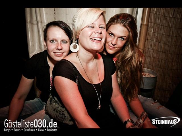 https://www.gaesteliste030.de/Partyfoto #29 Steinhaus Berlin vom 17.08.2012