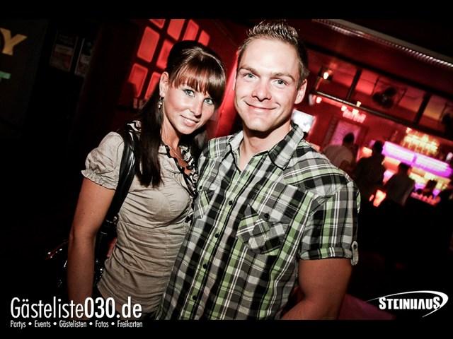 https://www.gaesteliste030.de/Partyfoto #17 Steinhaus Berlin vom 17.08.2012