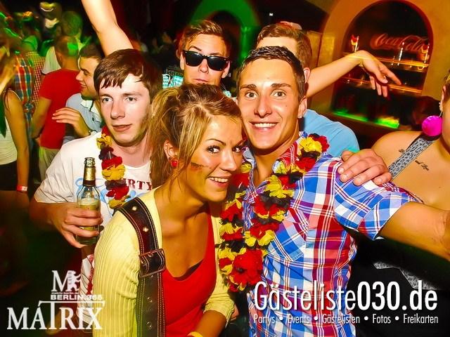 Partypics Matrix 28.06.2012 United Campus