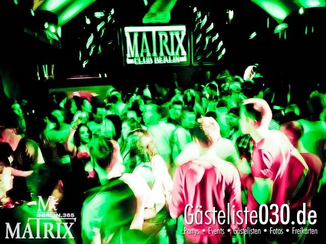 https://www.gaesteliste030.de/Partyfoto #36 Matrix Berlin vom 28.06.2012