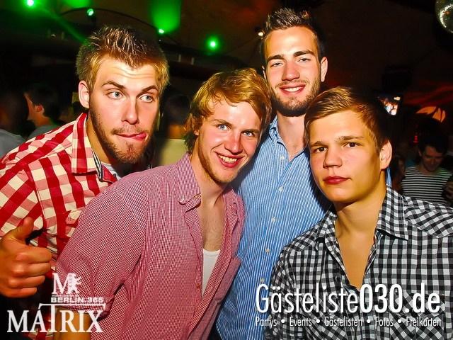 https://www.gaesteliste030.de/Partyfoto #35 Matrix Berlin vom 28.06.2012