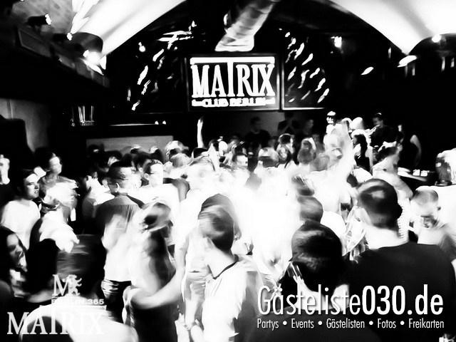https://www.gaesteliste030.de/Partyfoto #30 Matrix Berlin vom 28.06.2012