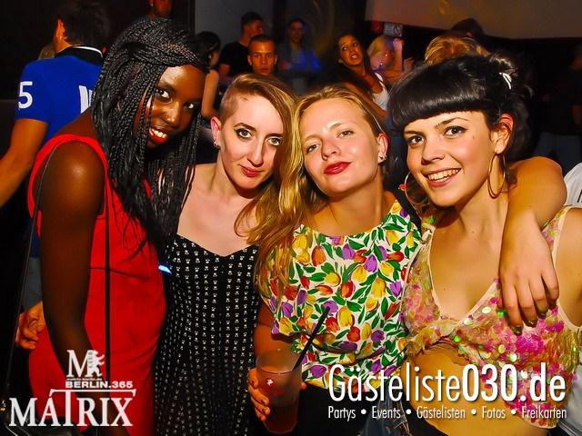 https://www.gaesteliste030.de/Partyfoto #18 Matrix Berlin vom 28.06.2012