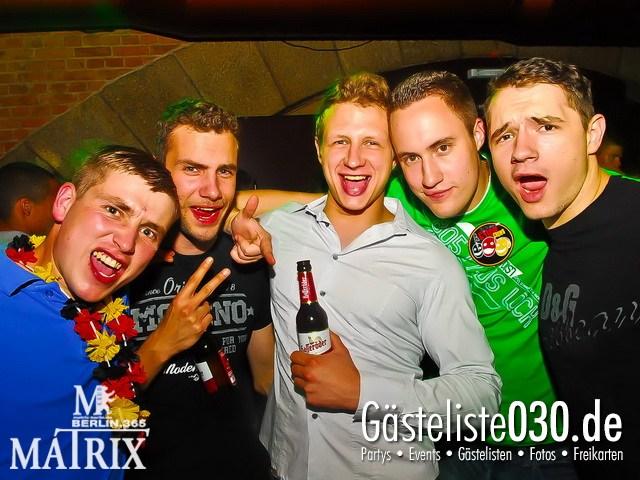 https://www.gaesteliste030.de/Partyfoto #39 Matrix Berlin vom 28.06.2012