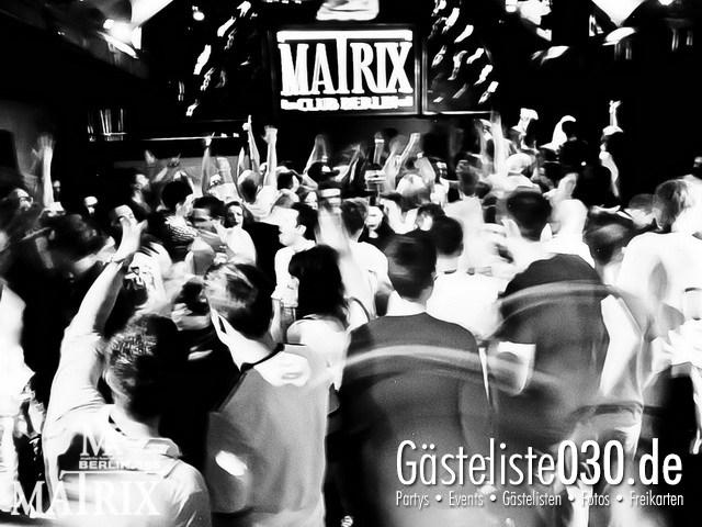 https://www.gaesteliste030.de/Partyfoto #17 Matrix Berlin vom 28.06.2012