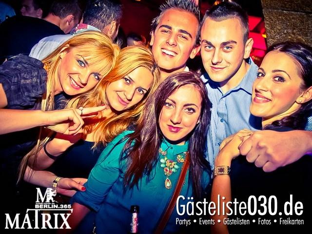 https://www.gaesteliste030.de/Partyfoto #100 Matrix Berlin vom 23.11.2012