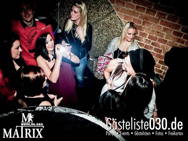 https://www.gaesteliste030.de/Partyfoto #38 Matrix Berlin vom 23.11.2012