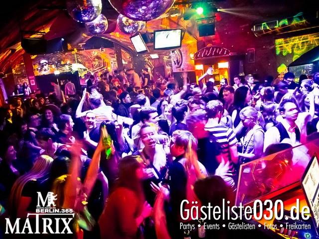 https://www.gaesteliste030.de/Partyfoto #54 Matrix Berlin vom 23.11.2012