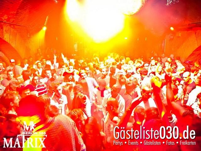 https://www.gaesteliste030.de/Partyfoto #67 Matrix Berlin vom 23.11.2012