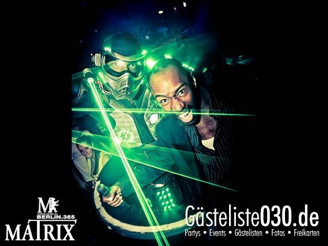 https://www.gaesteliste030.de/Partyfoto #10 Matrix Berlin vom 23.11.2012
