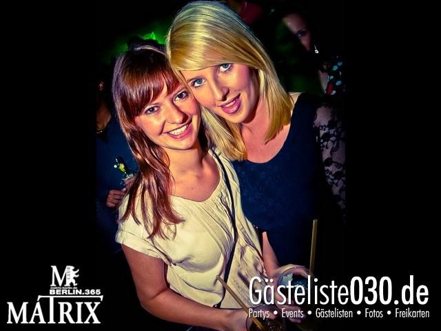 https://www.gaesteliste030.de/Partyfoto #23 Matrix Berlin vom 23.11.2012