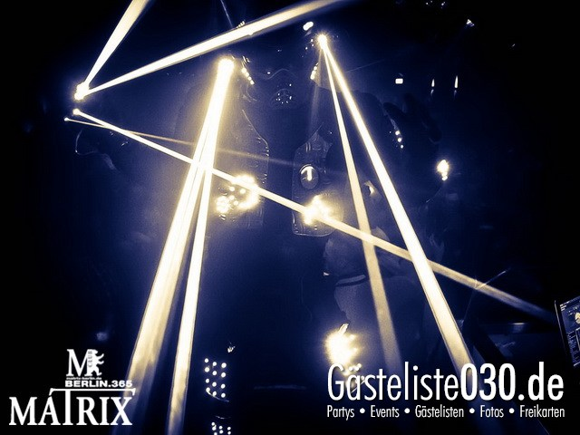 https://www.gaesteliste030.de/Partyfoto #81 Matrix Berlin vom 23.11.2012