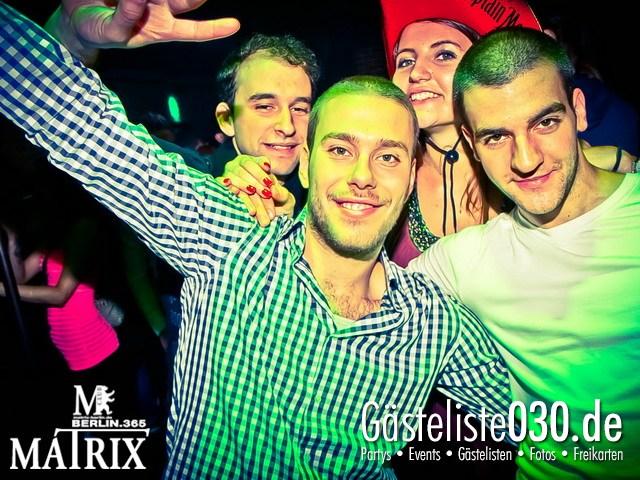 https://www.gaesteliste030.de/Partyfoto #57 Matrix Berlin vom 23.11.2012
