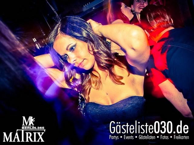 https://www.gaesteliste030.de/Partyfoto #50 Matrix Berlin vom 23.11.2012
