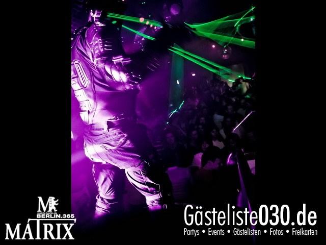 https://www.gaesteliste030.de/Partyfoto #79 Matrix Berlin vom 23.11.2012