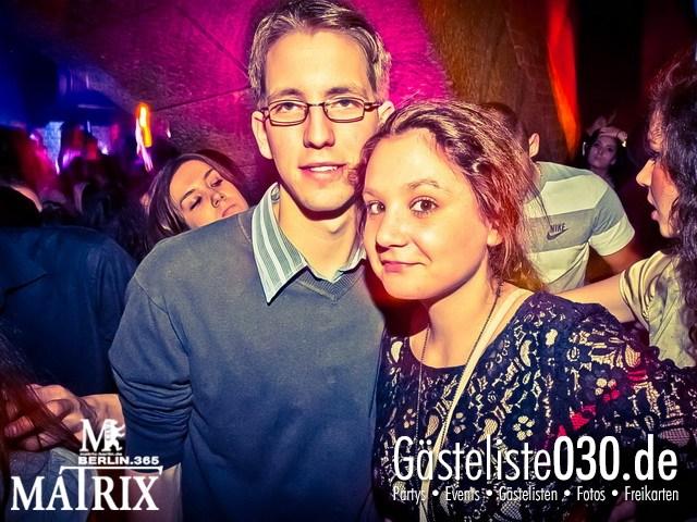 https://www.gaesteliste030.de/Partyfoto #104 Matrix Berlin vom 23.11.2012